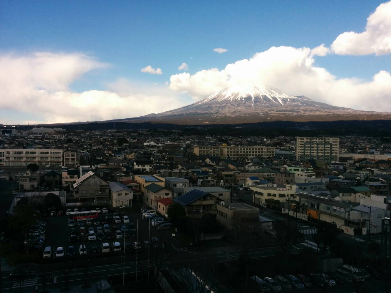 ありがとう富士宮