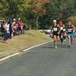 三河高原トレイルランニングレース2017